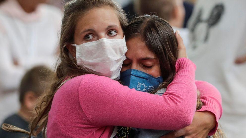 Última hora del coronavirus: la pandemia se acerca al millón de infectados