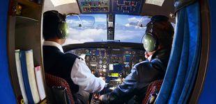 Post de El sistema secreto de los pilotos para no tener problemas entre ellos
