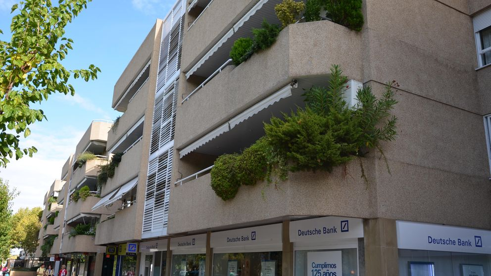 El BdE da por finalizada la crisis  tras un desplome de la vivienda del 44%