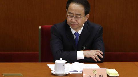 Poder a cambio de sexo: el 'modus operandi' político contra el que lucha China