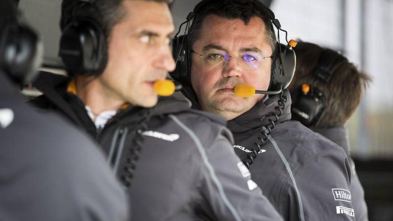 Nuevo inicio de temporada para McLaren: El coche de 2018 llegará en Barcelona