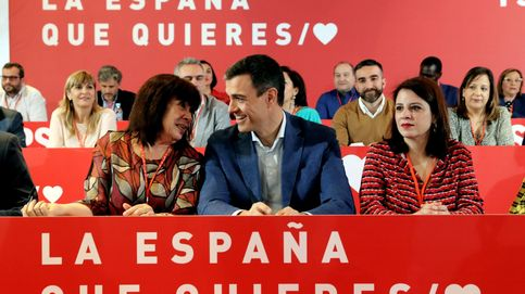 Sánchez: con un Gobierno del PSOE nunca se producirá la independencia de Cataluña