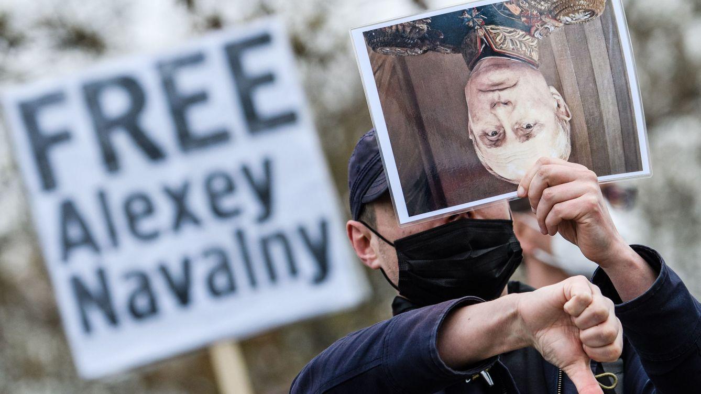 Rusia expulsa a 10 empleados de la embajada de EEUU en respuesta a Washington