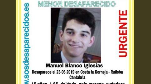 Confirman que un cuerpo hallado en el mar es el del joven desaparecido en Cantabria