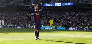 Post de Messi ridiculiza las mediciones del fútbol (y ayuda a entender el ideario Guardiola)