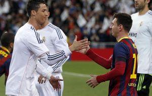 El fútbol y Rafa Nadal, las marcas más valiosas del deporte español