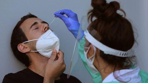 Sanidad registra 35.878 nuevos casos de coronavirus y la incidencia sube a 522