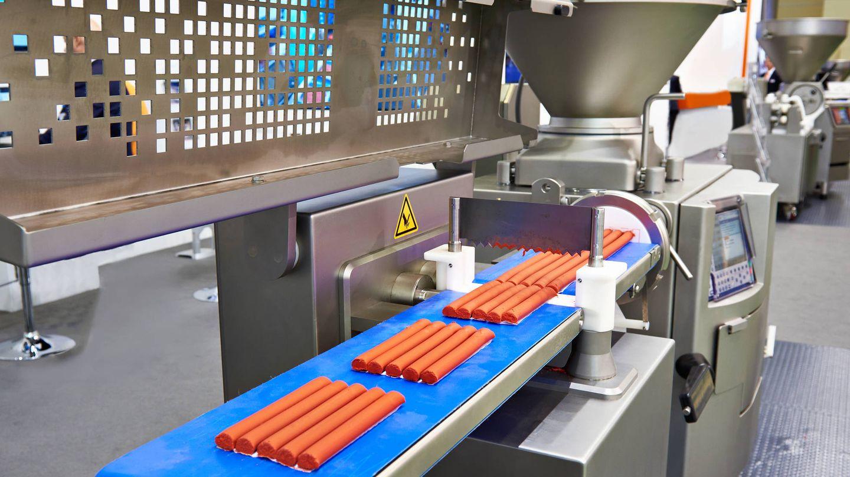 Carne roja procesada (iStock)
