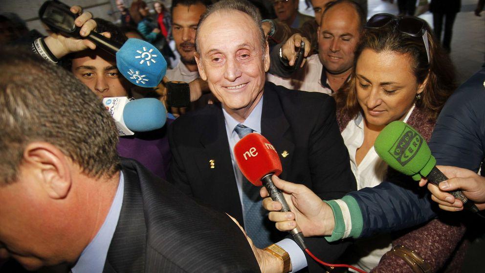 La Audiencia Provincial devuelve a Ruiz de Lopera el control del Real Betis