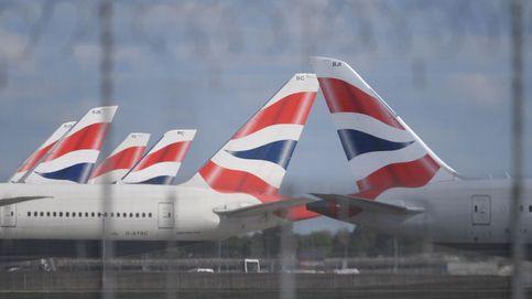 IAG cae casi un 2% en bolsa tras limitar la UE los viajes turísticos desde EE.UU.