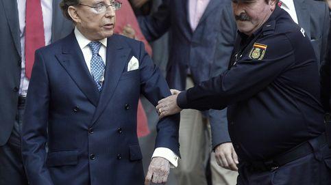 Sabadell embarga al sobrino de Ruiz Mateos que colaboró en el blanqueo de capitales