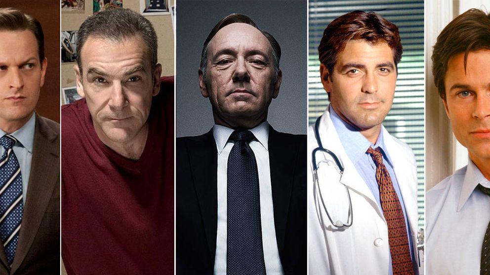 Escándalos, dinero, cine... 'House of cards' y otras series que despidieron a sus estrellas