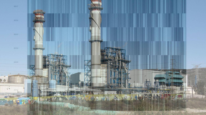 En datos: España ya no produce electricidad con carbón, pero el gas ha ocupado su trono