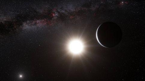 El mal 'tiempo' espacial puede hacer imposible la vida en Próxima Centauri