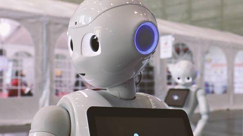 Avatar acompañante, un confesionario virtual o Dumy: los robots del presente