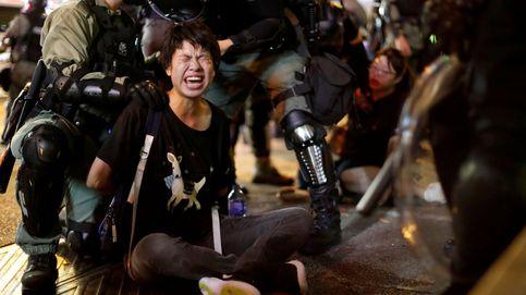 Apple elimina una 'app' que se usaba para ubicar policías en las protestas de Hong Konk