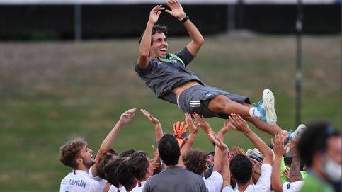 El Real Madrid gana la Youth League al Benfica con la sangre de Raúl