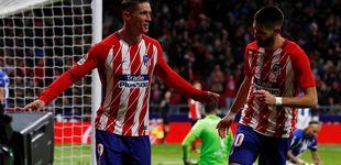 Post de Fernando Torres, Carrasco... Wang Jianlin y una increíble resurrección