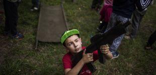 Post de Niños de hierro: viaje a los campos donde militarizan a los menores de Ucrania