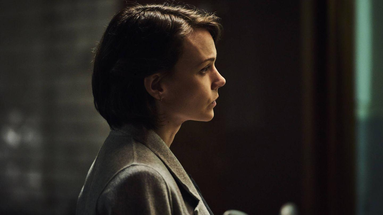 Carey Mulligan, protagonista de 'Collateral'. (Netflix)