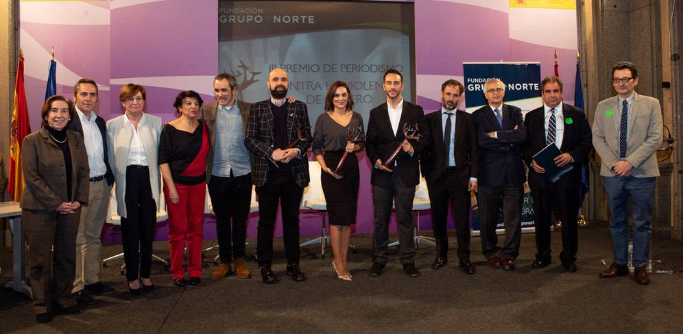 Foto: Foto: Grupo Norte