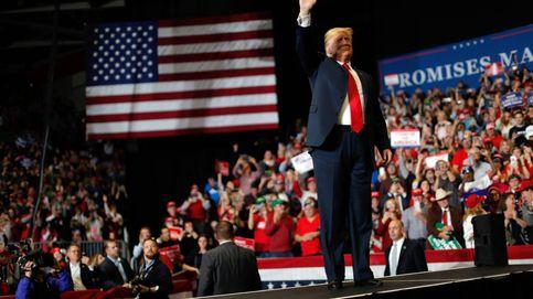 ¿Cómo serán los Estados Unidos de Trump después de las elecciones?