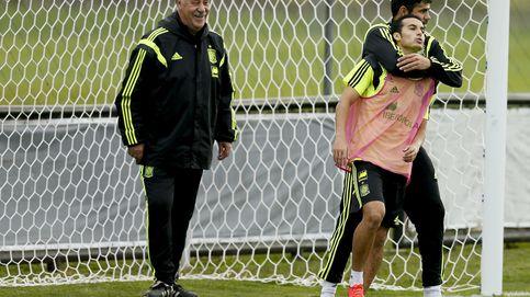 Del Bosque avisa a Diego Costa: No me gustó lo que hizo, no fue edificante