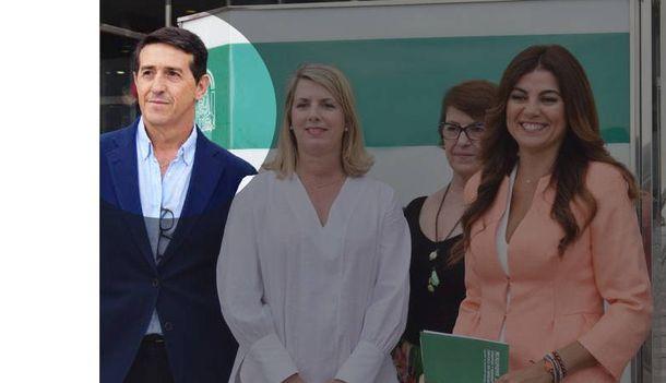 Foto: El médico forense Sebastián Díaz Ruiz.