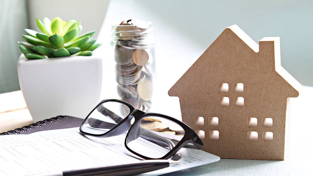 Foto: ¿Puedo alquilar un piso en usufructo y repartir ese dinero entre mis hijos? (iStock)