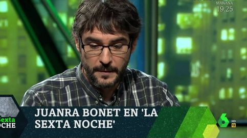 Juanra Bonet ('¡Boom!'), sobre la muerte de José Pinto: Fue un mazazo