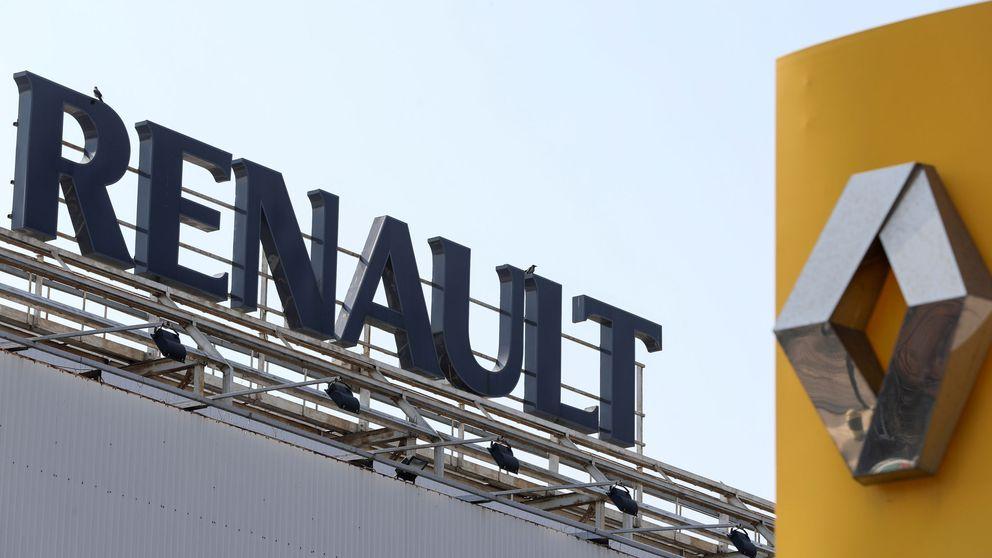 Caixabank, Cobas y Bestinver pillan con fuerza la ola de la fusión Renault Fiat