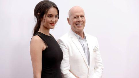 Bruce Willis vuelve con su mujer tras un mes de cuarentena con Demi Moore