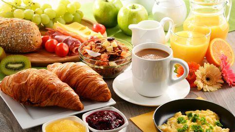 Por qué el desayuno es la comida más importante si quieres estar delgado