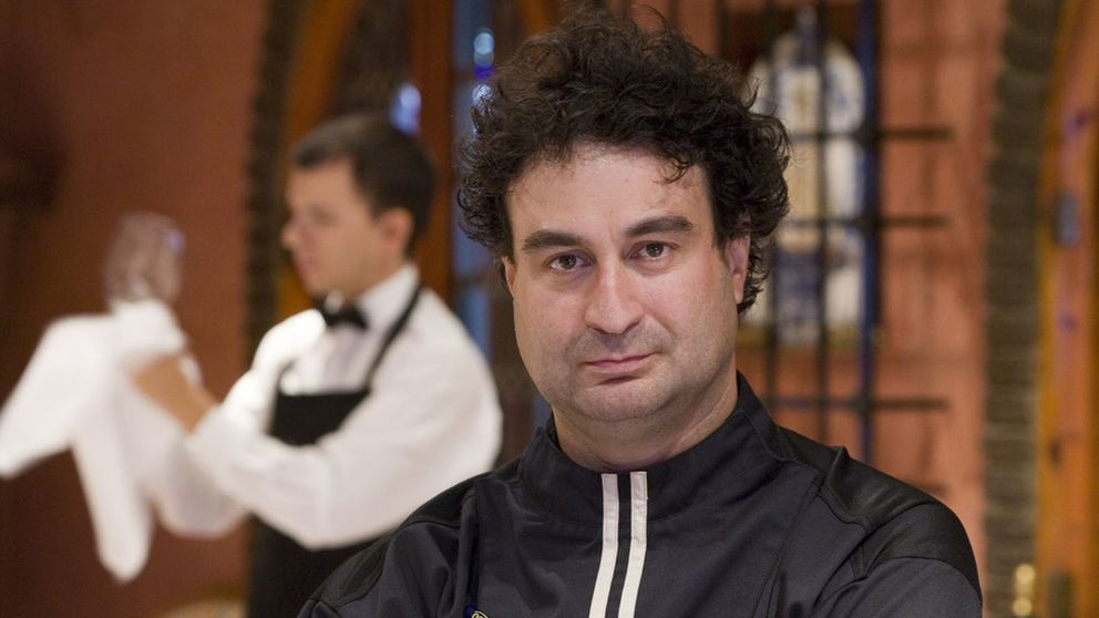 Pepe Rodríguez: La cocina es un oficio que hay que querer y respetar