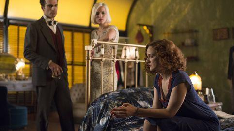 'Las chicas del cable': primeras imágenes de la segunda temporada en Netflix