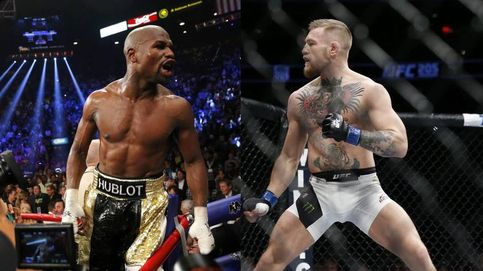 Mayweather vs McGregor, cerrando el combate sin sentido de los 1.000 millones