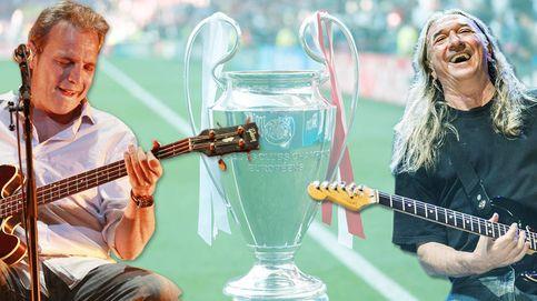 David Summers y Rosendo: el rock español tiene colores enfrentados