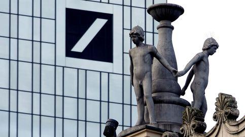 Deutsche Bank España nombra a Marcelino García nuevo director financiero