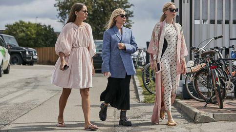 Las sandalias flip-flops dominan el street style y he aquí los motivos de las insiders