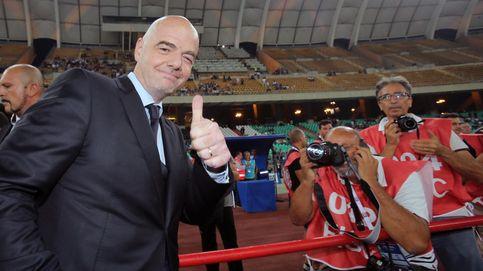 ¿Por qué no compartir el Madrid olímpico con Lisboa, Rabat y Toulouse?