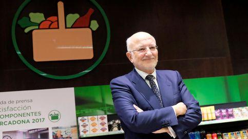 Juan Roig (Mercadona) destina 70 millones de su sueldo y dividendo a reactivar la economía