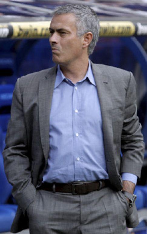 Foto: En el Real Madrid que prepara Mou tendría sitio Hugo Sánchez