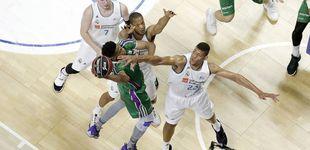 Post de El goteo de lesiones en el Real Madrid no cesa: Tavares, el último en caer
