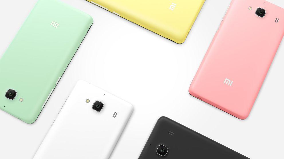 Xiaomi lanza su Redmi 2A, un 'smartphone' por sólo 75 euros