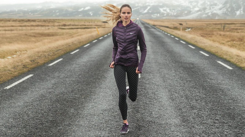 Foto: Existen 10 trucos que no debes obviar si has hecho del 'running' tu deporte favorito (Nike)
