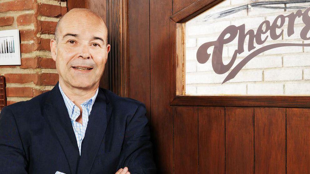 Telecinco no finiquita el contrato de Antonio Resines