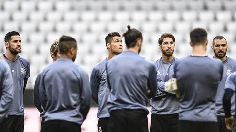 Alerta máxima en el viaje del Real Madrid a Múnich tras las explosiones de Dortmund