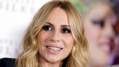 Marta Sánchez, un contratiempo más en medio de la tormenta (literal)