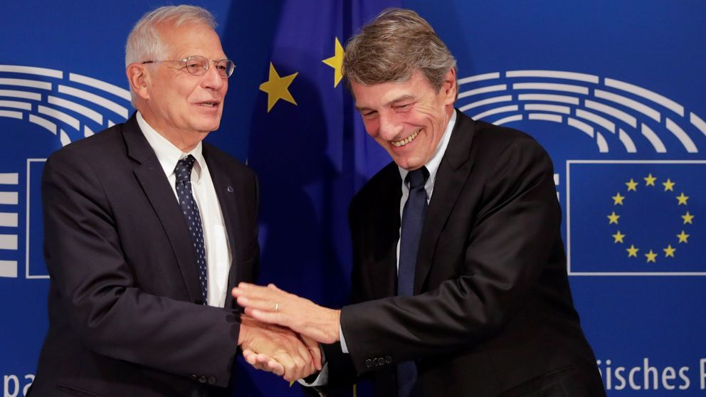 La UE pide más información a Borrell sobre sus bienes financieros
