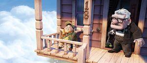 Pixar vuelve a estar cerca del cielo